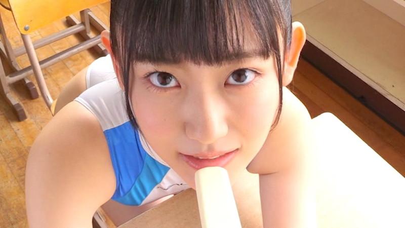 【林田百加キャプ画像】さすが令和のハイレグプリンセスは似合い過ぎてて抜ける! 12