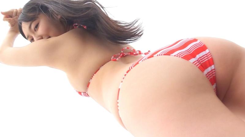 【林田百加キャプ画像】さすが令和のハイレグプリンセスは似合い過ぎてて抜ける! 23
