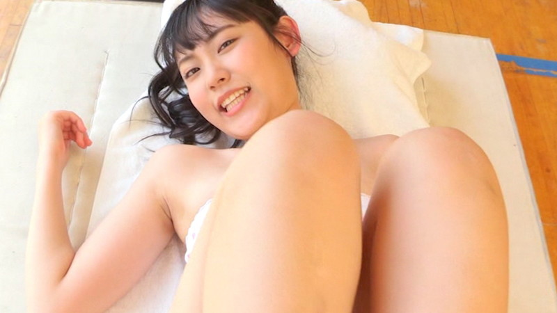 【林田百加キャプ画像】さすが令和のハイレグプリンセスは似合い過ぎてて抜ける! 58