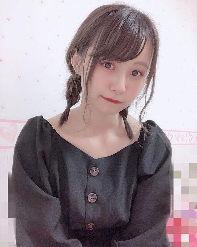 【桜木美涼グラビア画像】SNSで可愛くて大胆なGカップボディを披露している新人グラドル 06