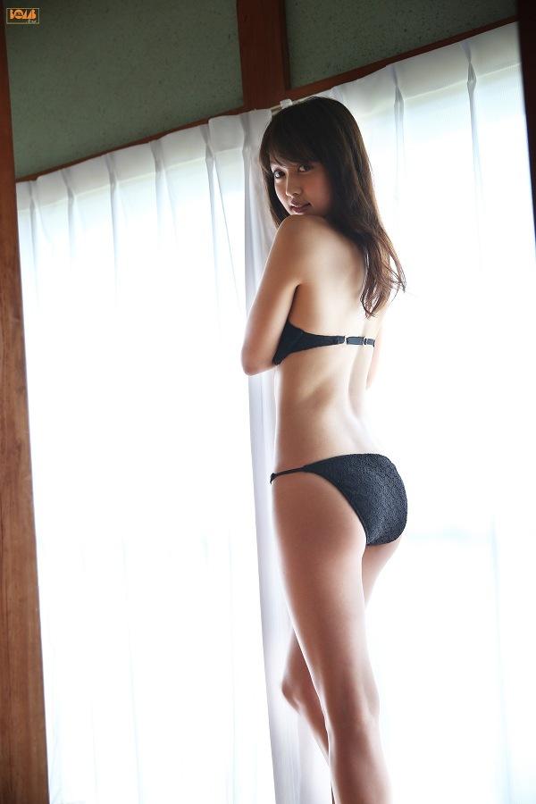 【松元絵里花グラビア画像】水着イメージガールに選ばれた美女はやっぱエロいわw 24