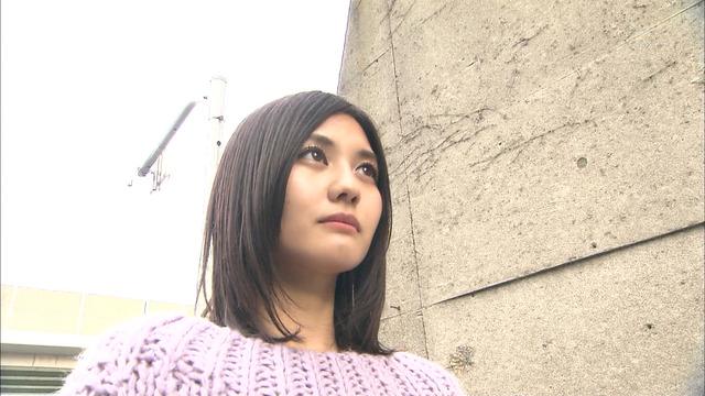 【林ゆめキャプ画像】今年も世界で最も美しい顔100人にノミネートされた美人グラドル 04