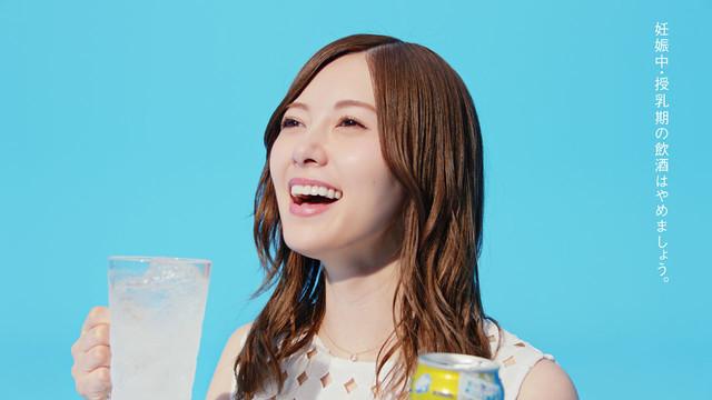 【白石麻衣キャプ画像】乃木坂46を卒業したセンターアイドルのお宝出演シーン 43