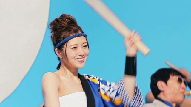 【白石麻衣キャプ画像】乃木坂46を卒業したセンターアイドルのお宝出演シーン 47