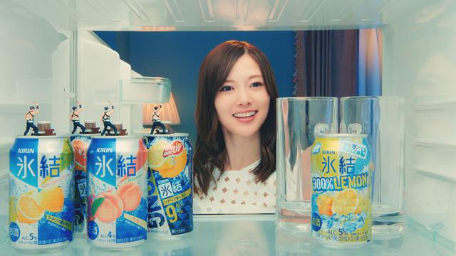 【白石麻衣キャプ画像】乃木坂46を卒業したセンターアイドルのお宝出演シーン 50