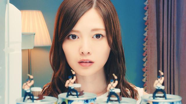 【白石麻衣キャプ画像】乃木坂46を卒業したセンターアイドルのお宝出演シーン 51