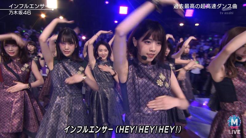 【白石麻衣キャプ画像】乃木坂46を卒業したセンターアイドルのお宝出演シーン 57
