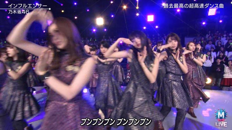 【白石麻衣キャプ画像】乃木坂46を卒業したセンターアイドルのお宝出演シーン 58