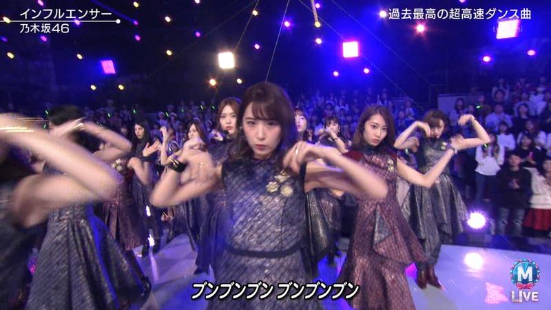 【白石麻衣キャプ画像】乃木坂46を卒業したセンターアイドルのお宝出演シーン 59