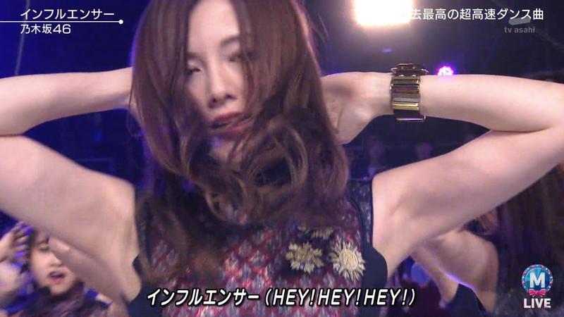 【白石麻衣キャプ画像】乃木坂46を卒業したセンターアイドルのお宝出演シーン 61