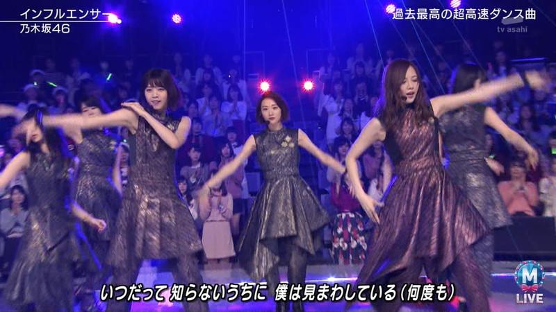 【白石麻衣キャプ画像】乃木坂46を卒業したセンターアイドルのお宝出演シーン 63