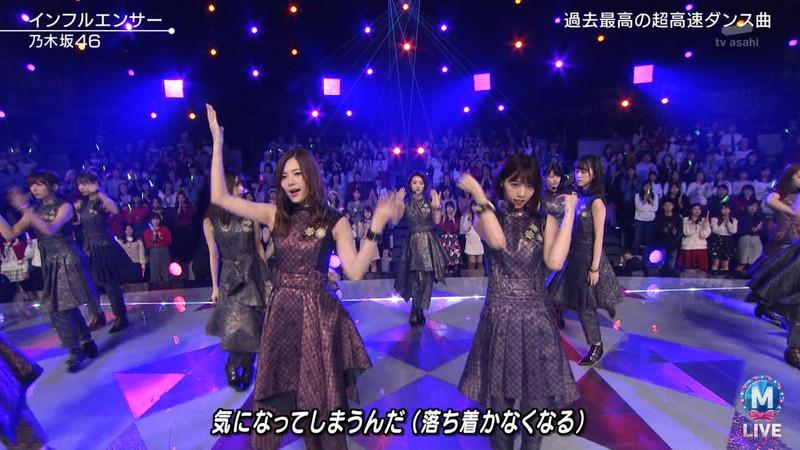【白石麻衣キャプ画像】乃木坂46を卒業したセンターアイドルのお宝出演シーン 64