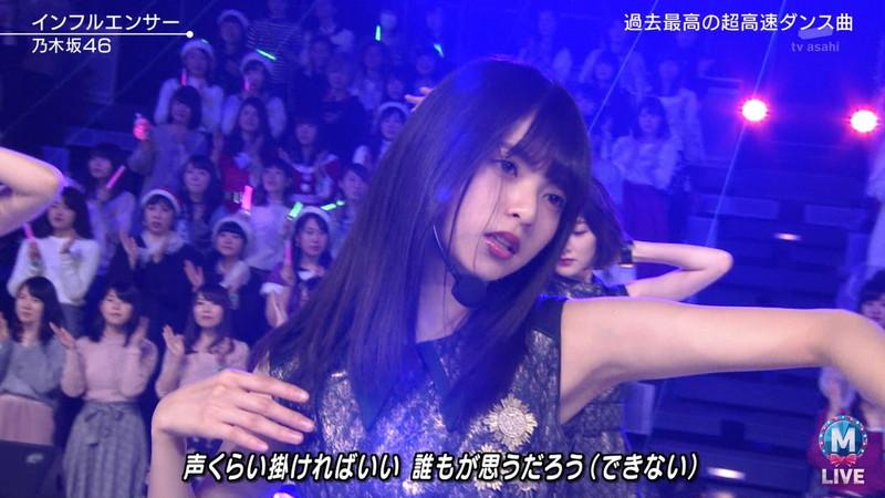 【白石麻衣キャプ画像】乃木坂46を卒業したセンターアイドルのお宝出演シーン 66