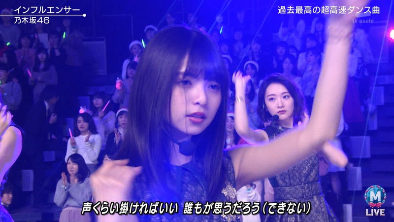 【白石麻衣キャプ画像】乃木坂46を卒業したセンターアイドルのお宝出演シーン 67