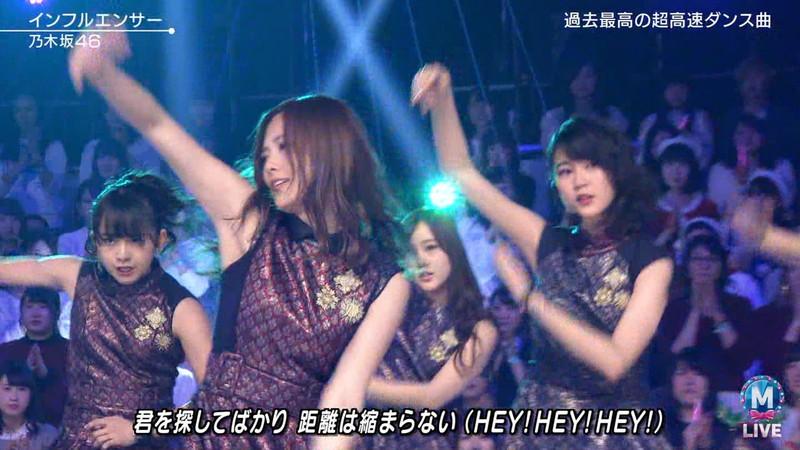 【白石麻衣キャプ画像】乃木坂46を卒業したセンターアイドルのお宝出演シーン 72