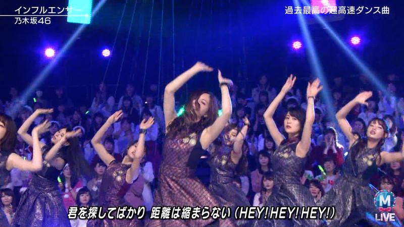 【白石麻衣キャプ画像】乃木坂46を卒業したセンターアイドルのお宝出演シーン 74