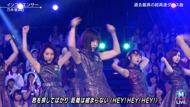 【白石麻衣キャプ画像】乃木坂46を卒業したセンターアイドルのお宝出演シーン 76