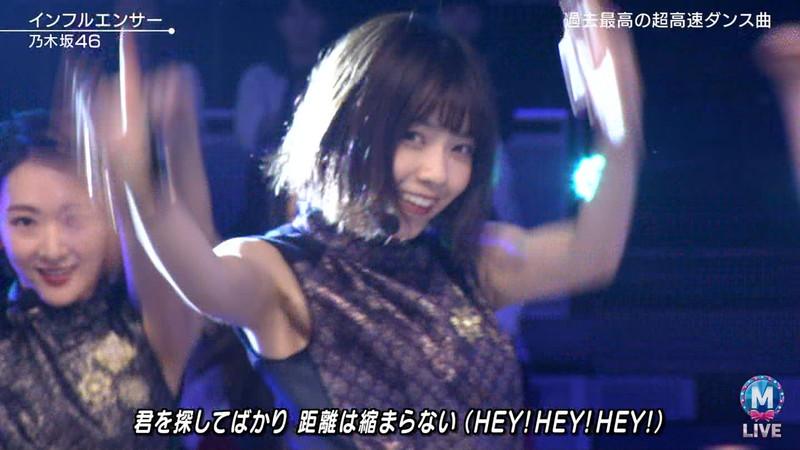 【白石麻衣キャプ画像】乃木坂46を卒業したセンターアイドルのお宝出演シーン 77