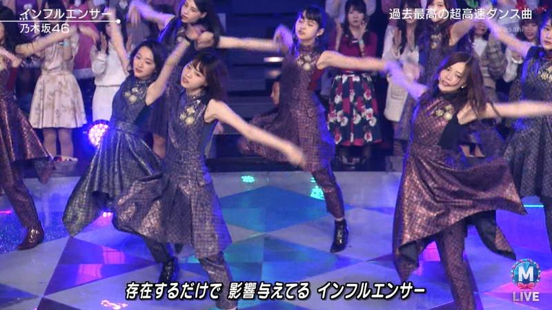 【白石麻衣キャプ画像】乃木坂46を卒業したセンターアイドルのお宝出演シーン 78