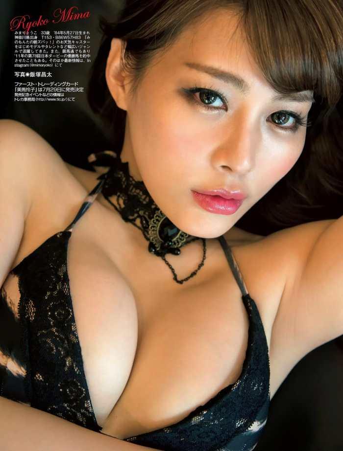 【美馬怜子グラビア画像】現役モデル美熟女のスタイル抜群なくびれボディ 11