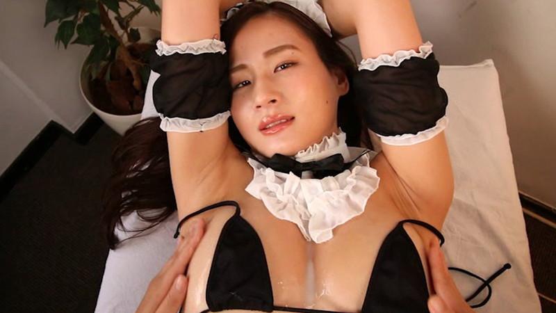【清瀬汐希キャプ画像】本当にフェラチオしてる様なアングルがエロ過ぎた! 35