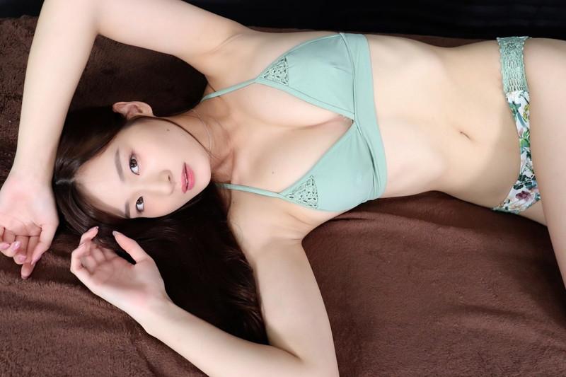 【清瀬汐希キャプ画像】本当にフェラチオしてる様なアングルがエロ過ぎた! 70