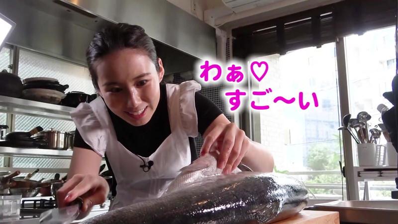 【森川夕貴キャプ画像】女子アナのエロいセリフと食レポで妄想が止まらないw 05