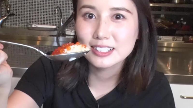 【森川夕貴キャプ画像】女子アナのエロいセリフと食レポで妄想が止まらないw 14