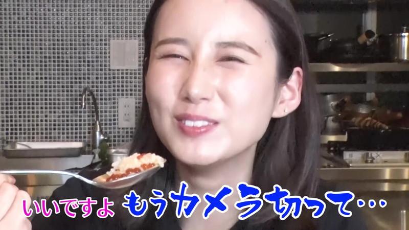 【森川夕貴キャプ画像】女子アナのエロいセリフと食レポで妄想が止まらないw 17