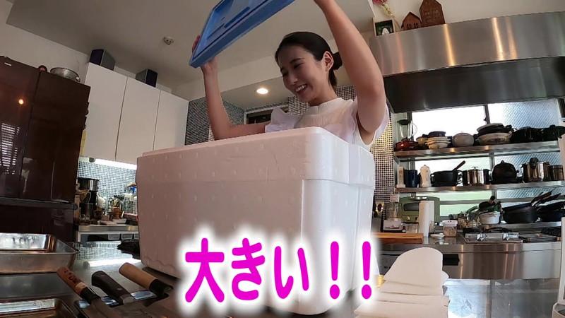【森川夕貴キャプ画像】女子アナのエロいセリフと食レポで妄想が止まらないw 21