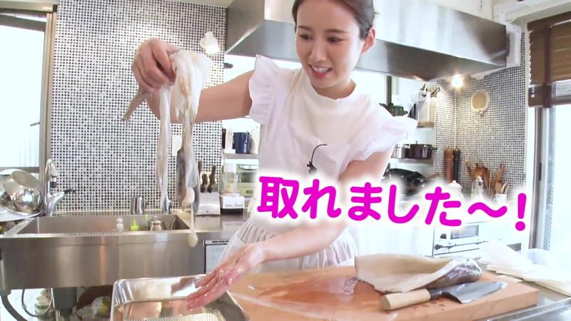 【森川夕貴キャプ画像】女子アナのエロいセリフと食レポで妄想が止まらないw 25