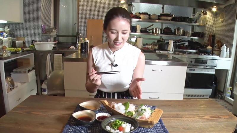 【森川夕貴キャプ画像】女子アナのエロいセリフと食レポで妄想が止まらないw 32