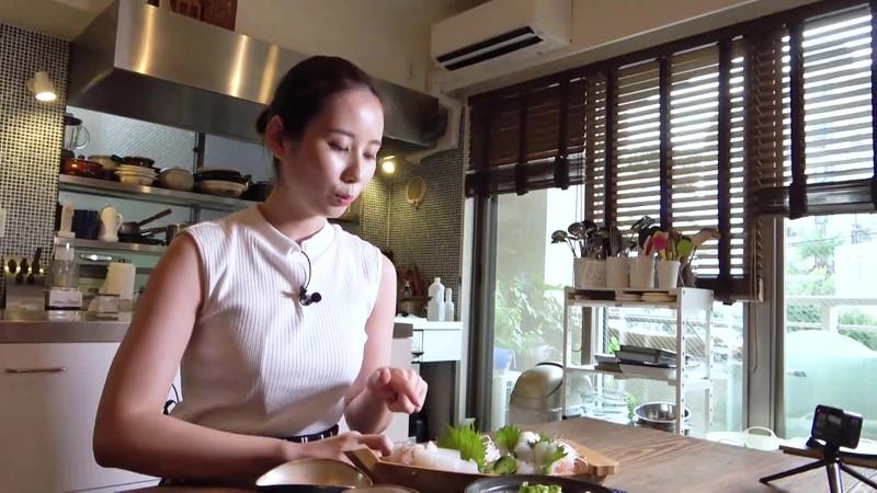 【森川夕貴キャプ画像】女子アナのエロいセリフと食レポで妄想が止まらないw 41