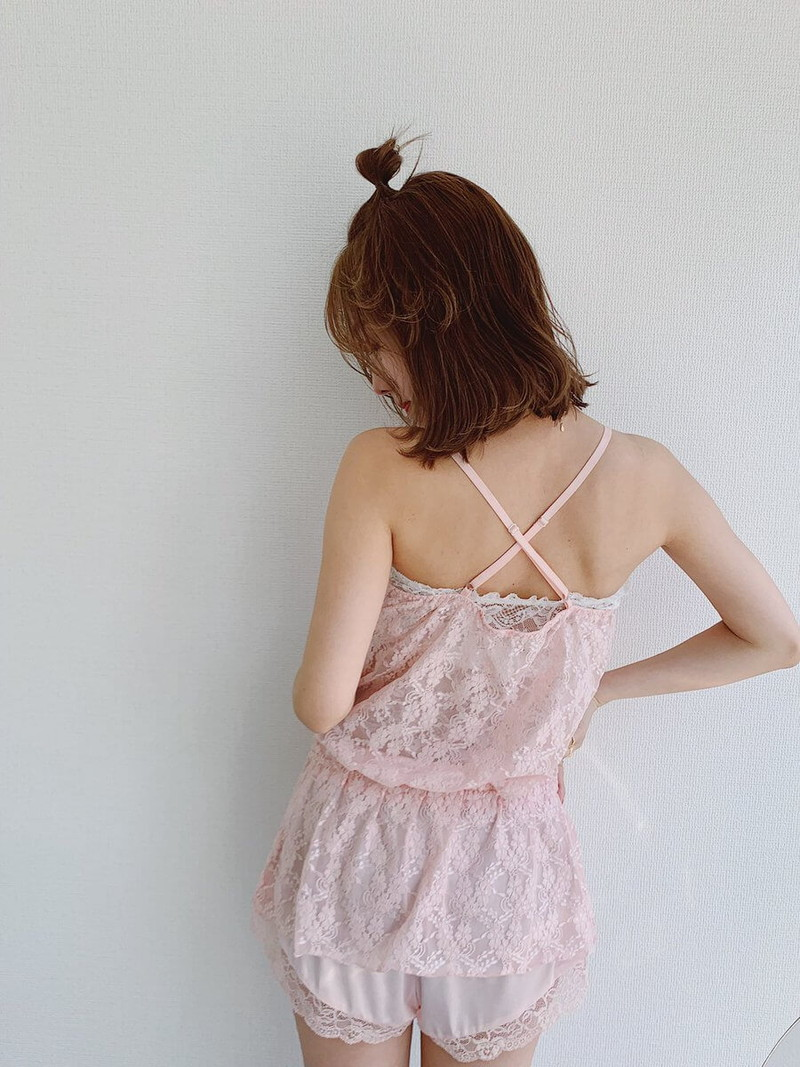 【前田希美エロ画像】泣きぼくろがチャームポイントのファッションモデル 11