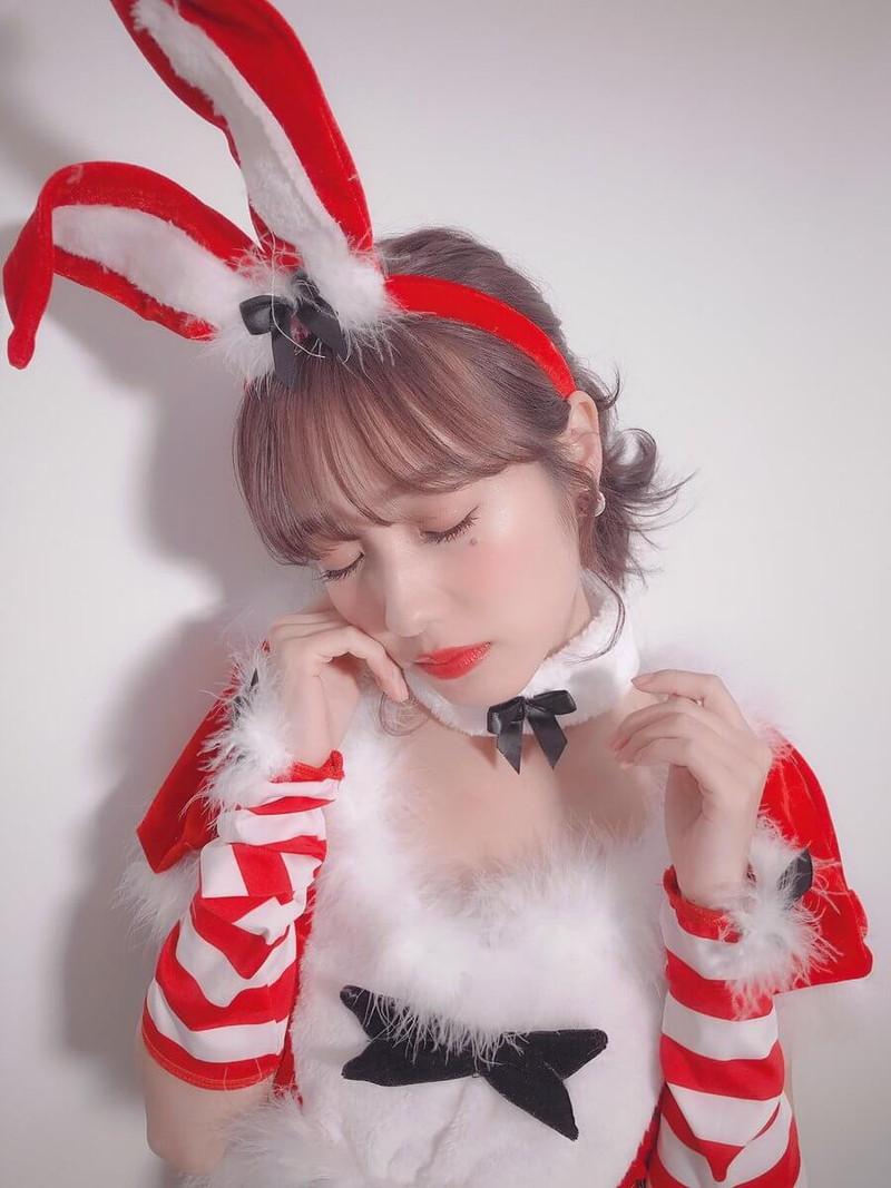 【前田希美エロ画像】泣きぼくろがチャームポイントのファッションモデル 16