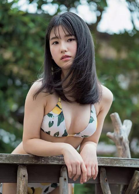 【森嶋あんりエロ画像】コスプレイヤーからデビューした美少女現役JKグラドル 03