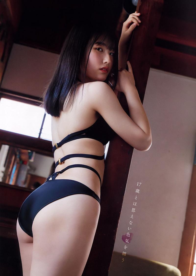 【森嶋あんりエロ画像】コスプレイヤーからデビューした美少女現役JKグラドル 15