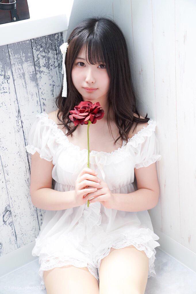 【森嶋あんりエロ画像】コスプレイヤーからデビューした美少女現役JKグラドル 38