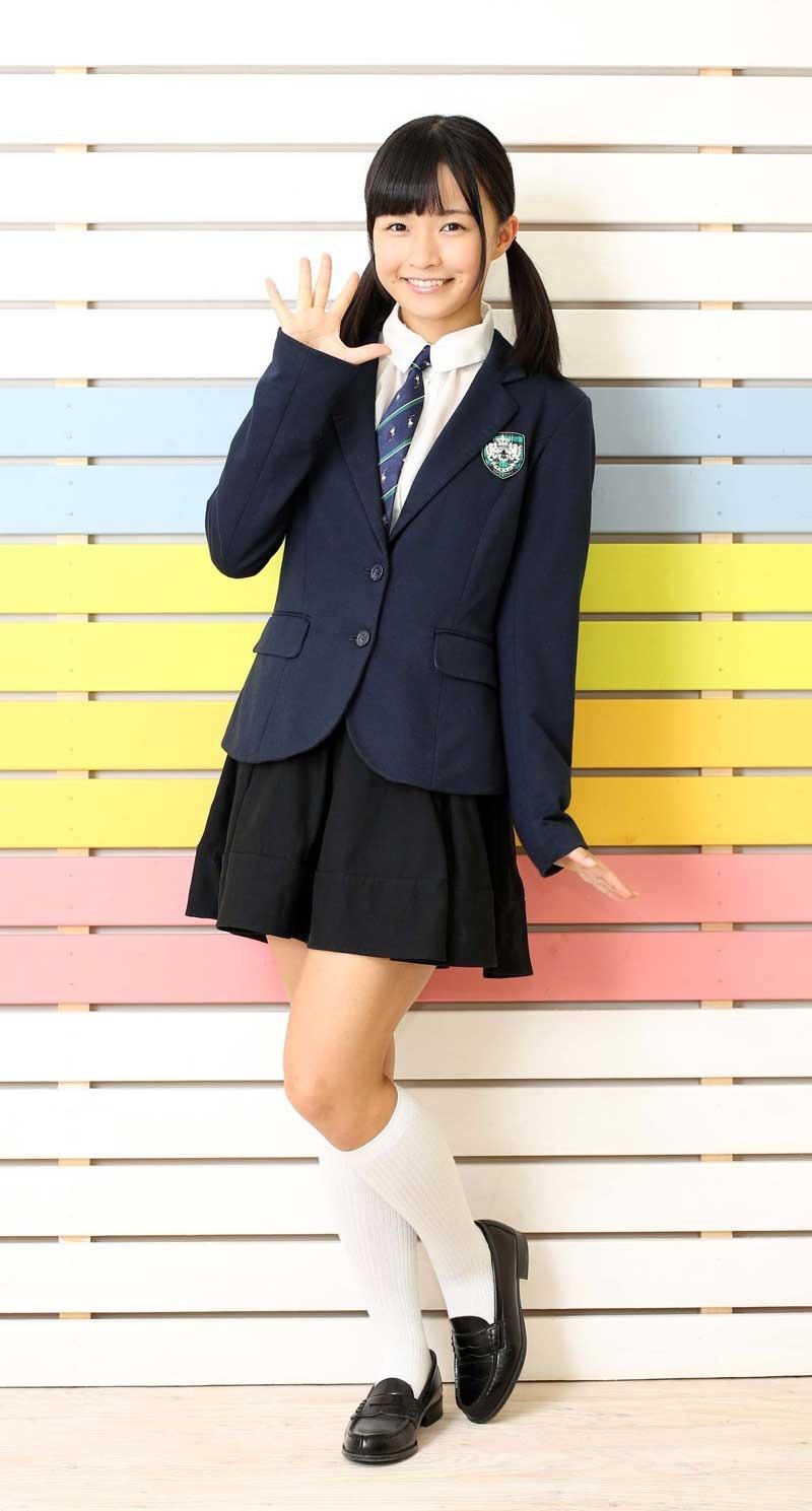【百川晴香グラビア画像】全力少女Rでリーダーやってる現役アイドルのお宝写真 70