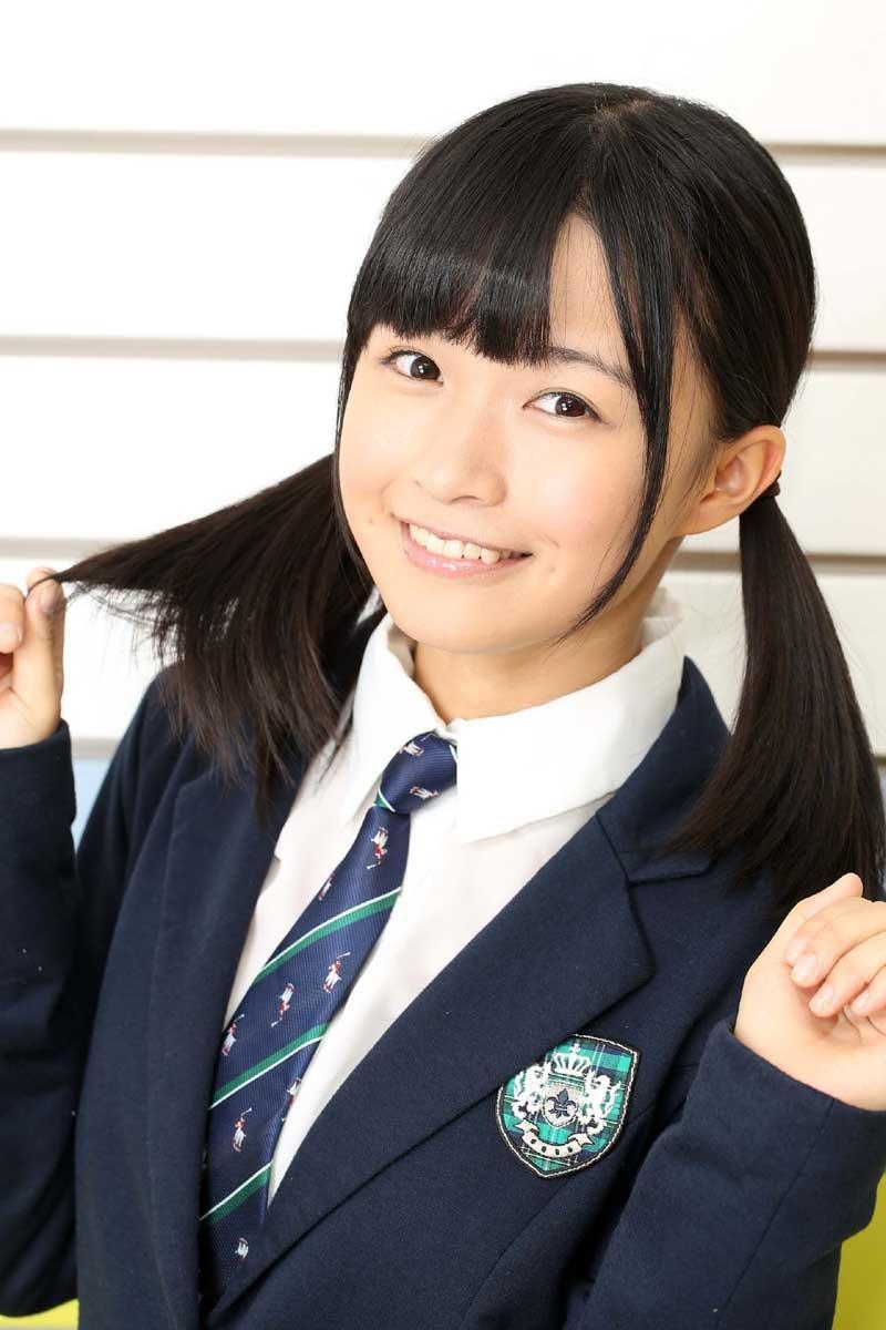 【百川晴香グラビア画像】全力少女Rでリーダーやってる現役アイドルのお宝写真 71
