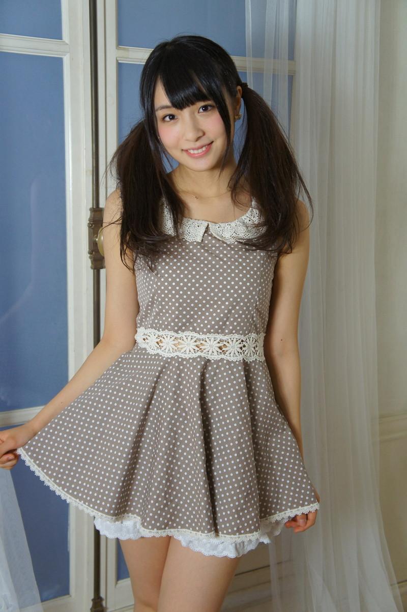 【百川晴香グラビア画像】全力少女Rでリーダーやってる現役アイドルのお宝写真 79