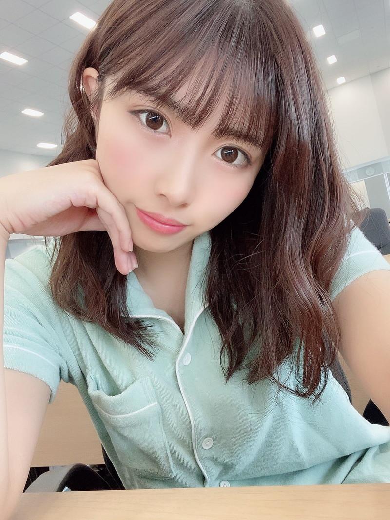 【池田ゆうなエロ画像】アイドル卒業をきっかけにGカップボディを活かしてきた! 33
