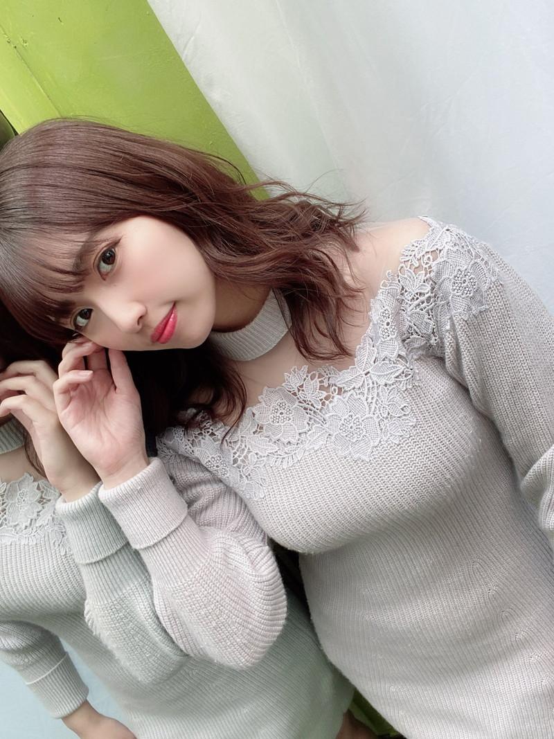 【池田ゆうなエロ画像】アイドル卒業をきっかけにGカップボディを活かしてきた! 42