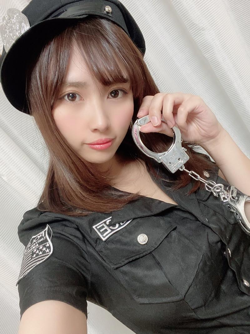 【池田ゆうなエロ画像】アイドル卒業をきっかけにGカップボディを活かしてきた! 45