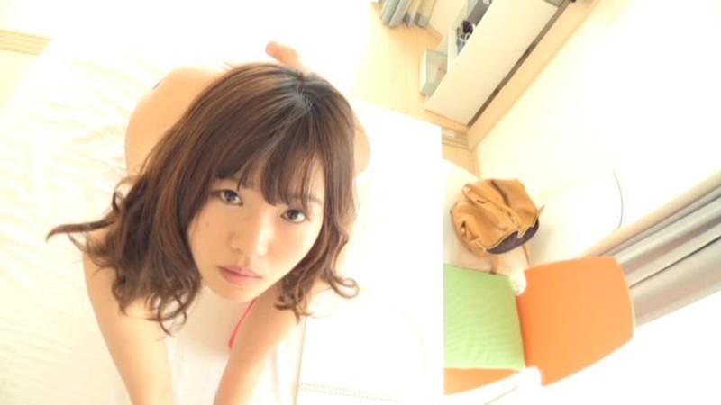 【桜田ななキャプ画像】バイト気分でグラドルになった現役女子大生wwww 21