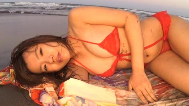 【桜田ななキャプ画像】バイト気分でグラドルになった現役女子大生wwww 59