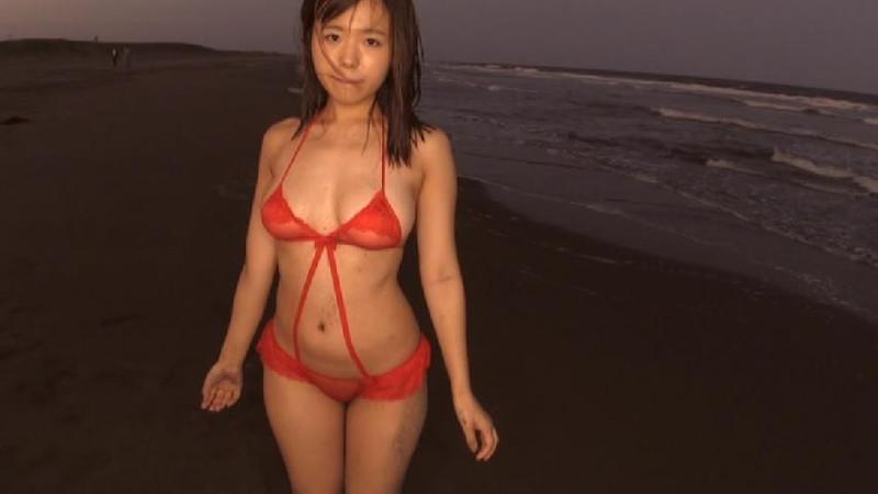 【桜田ななキャプ画像】バイト気分でグラドルになった現役女子大生wwww 62