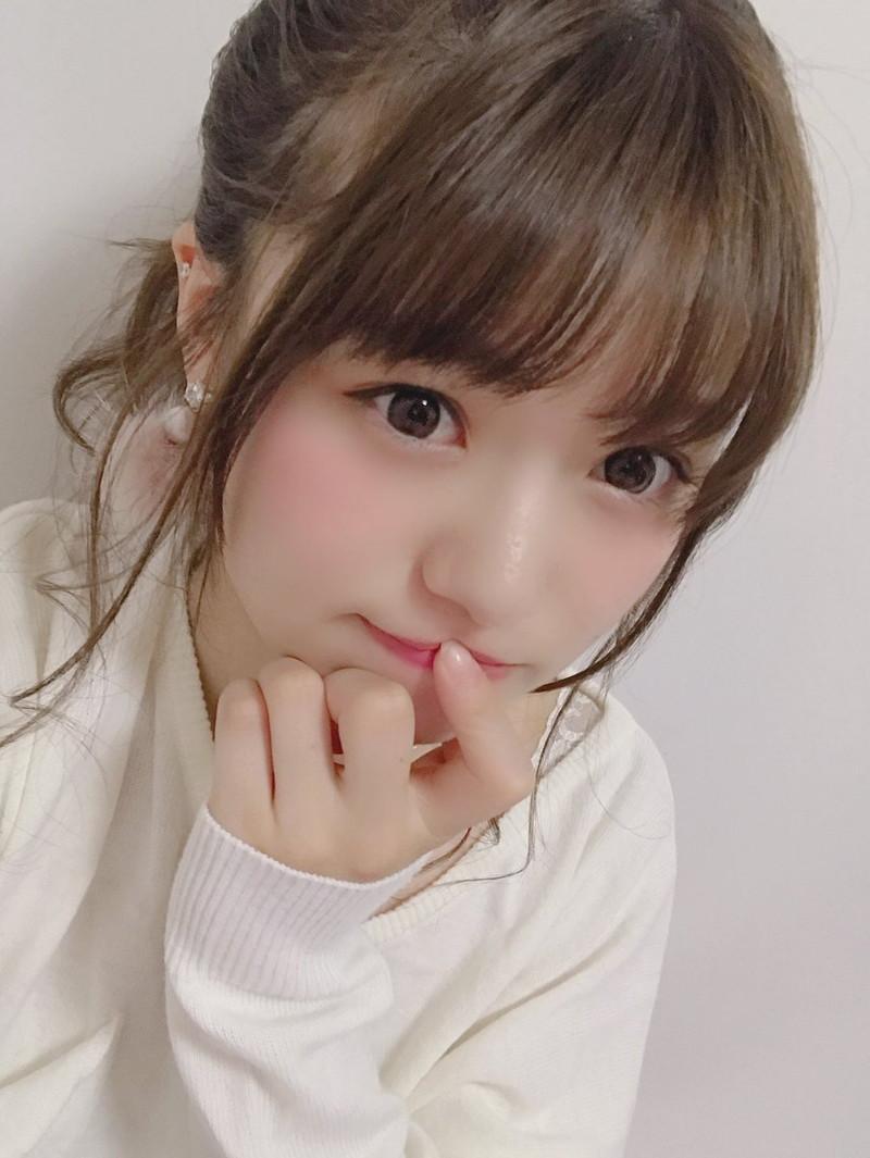 【萩田帆風エロ画像】女子高生ミスコン準グランプリの笑顔が可愛い女の子 05