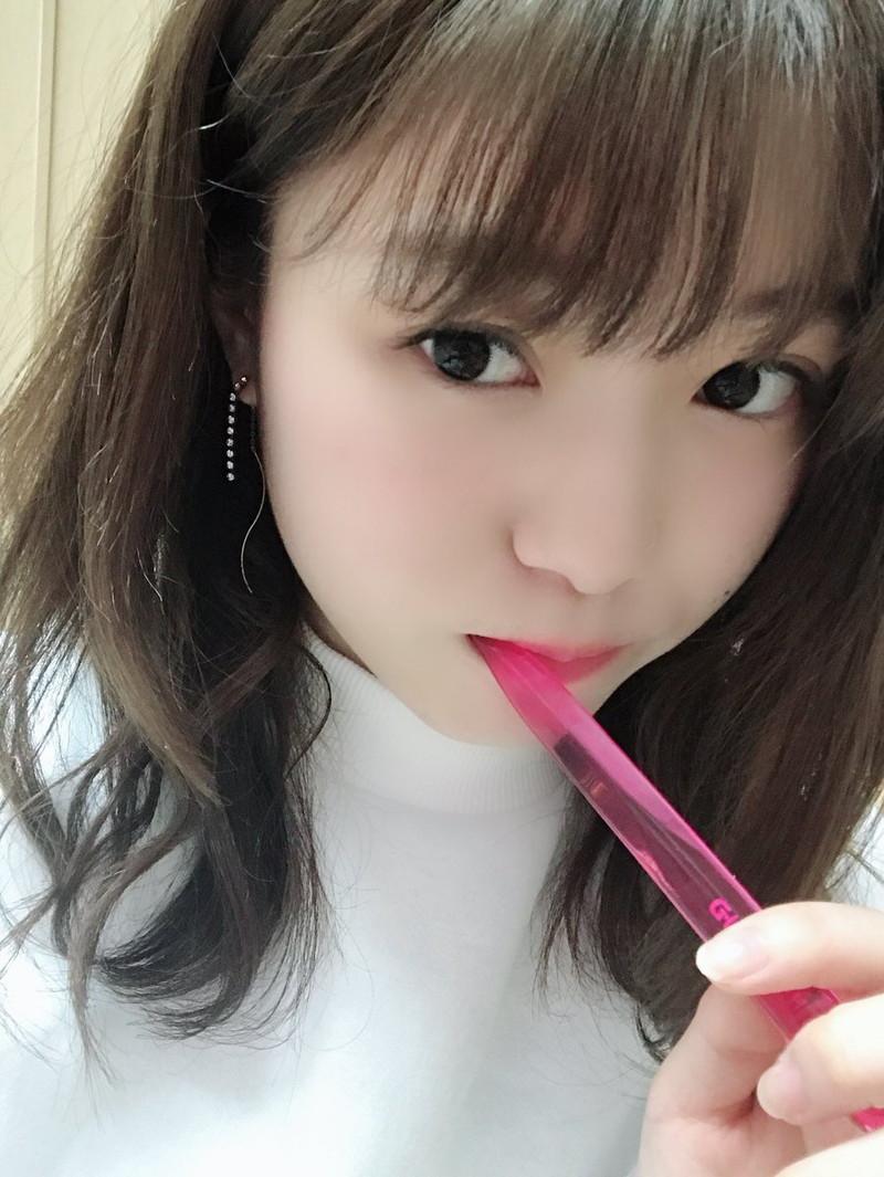 【萩田帆風エロ画像】女子高生ミスコン準グランプリの笑顔が可愛い女の子 06