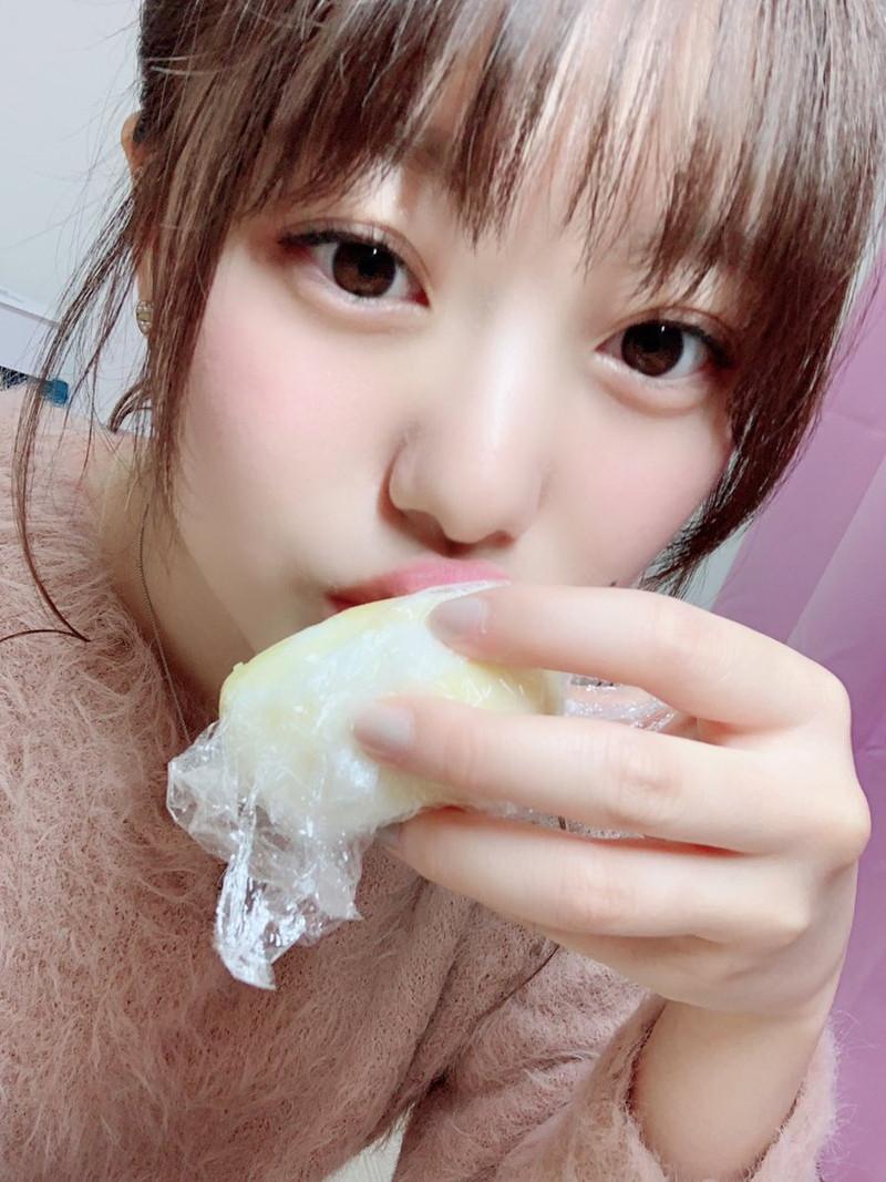 【萩田帆風エロ画像】女子高生ミスコン準グランプリの笑顔が可愛い女の子 07